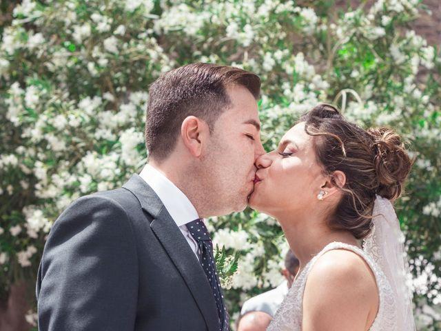 La boda de Borja y Emicel en Santa Cruz De Tenerife, Santa Cruz de Tenerife 21