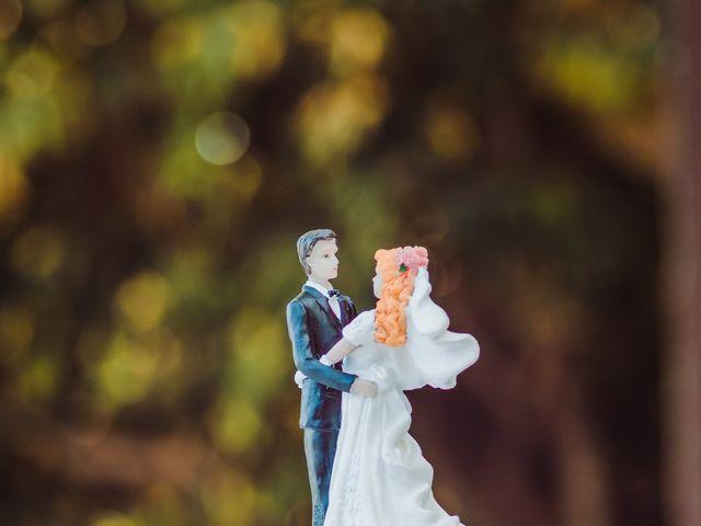 La boda de Borja y Emicel en Santa Cruz De Tenerife, Santa Cruz de Tenerife 37