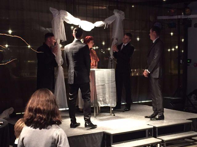 La boda de Enric y Marc en Barcelona, Barcelona 6