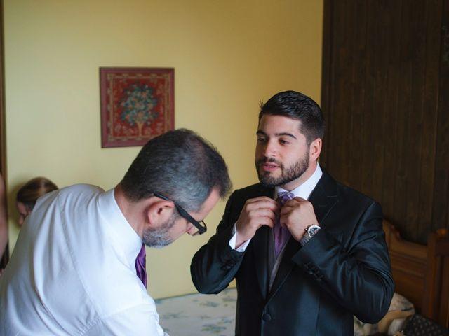La boda de Joel y Rut en Pedrola, Zaragoza 5