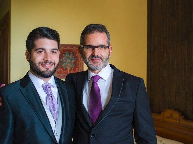 La boda de Joel y Rut en Pedrola, Zaragoza 6