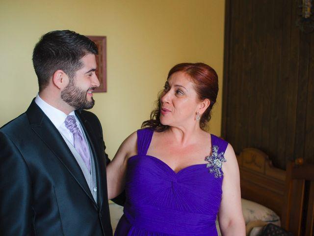 La boda de Joel y Rut en Pedrola, Zaragoza 7