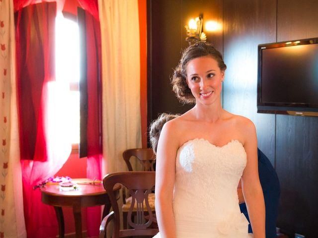 La boda de Joel y Rut en Pedrola, Zaragoza 9