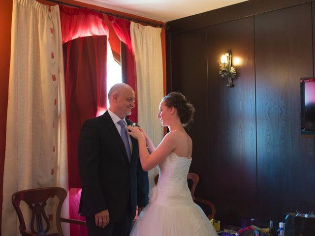 La boda de Joel y Rut en Pedrola, Zaragoza 18