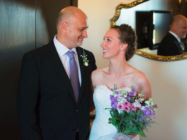 La boda de Joel y Rut en Pedrola, Zaragoza 19