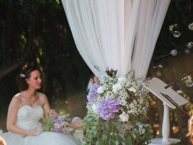 La boda de Joel y Rut en Pedrola, Zaragoza 28