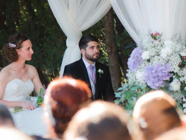 La boda de Joel y Rut en Pedrola, Zaragoza 29
