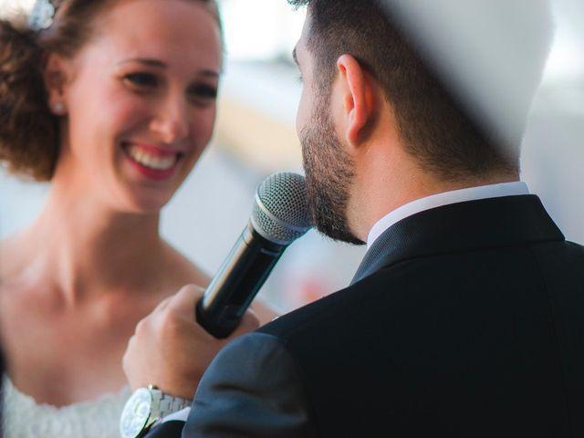 La boda de Joel y Rut en Pedrola, Zaragoza 31