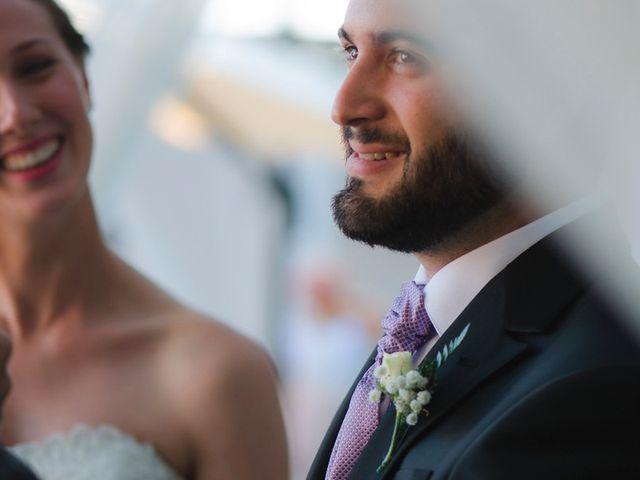La boda de Joel y Rut en Pedrola, Zaragoza 32