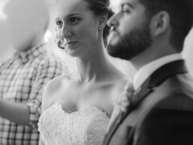 La boda de Joel y Rut en Pedrola, Zaragoza 33