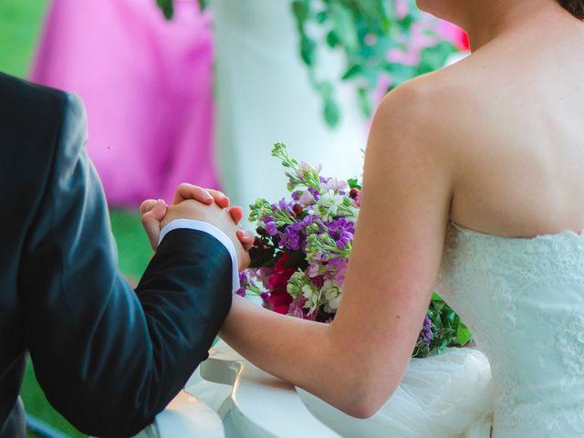 La boda de Joel y Rut en Pedrola, Zaragoza 37
