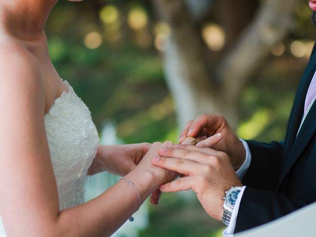 La boda de Joel y Rut en Pedrola, Zaragoza 40
