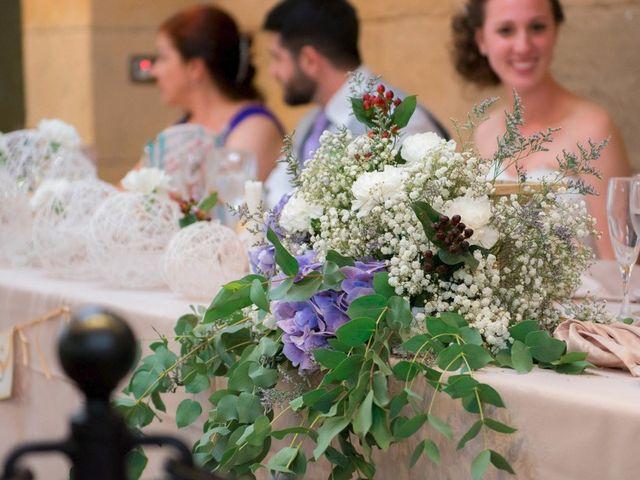 La boda de Joel y Rut en Pedrola, Zaragoza 52