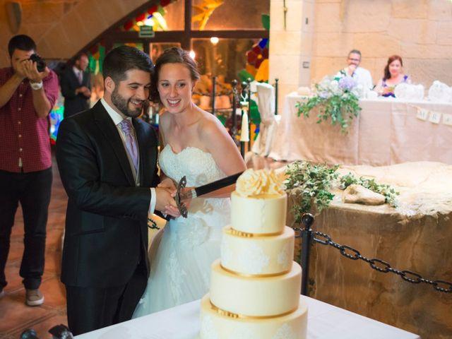 La boda de Joel y Rut en Pedrola, Zaragoza 54