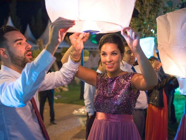 La boda de Joel y Rut en Pedrola, Zaragoza 56