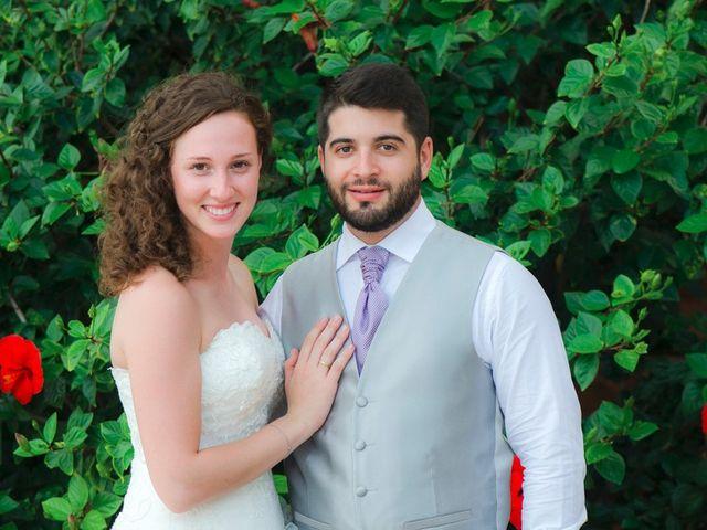 La boda de Joel y Rut en Pedrola, Zaragoza 63
