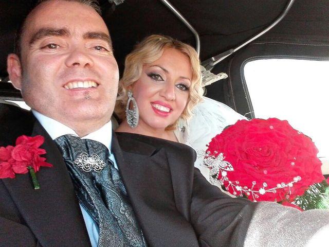 La boda de José María  y Tatiana  en Huelva, Huelva 2