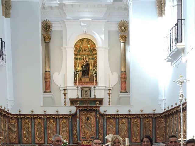 La boda de José María  y Tatiana  en Huelva, Huelva 5