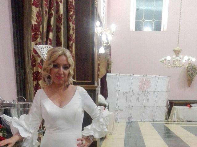 La boda de José María  y Tatiana  en Huelva, Huelva 6