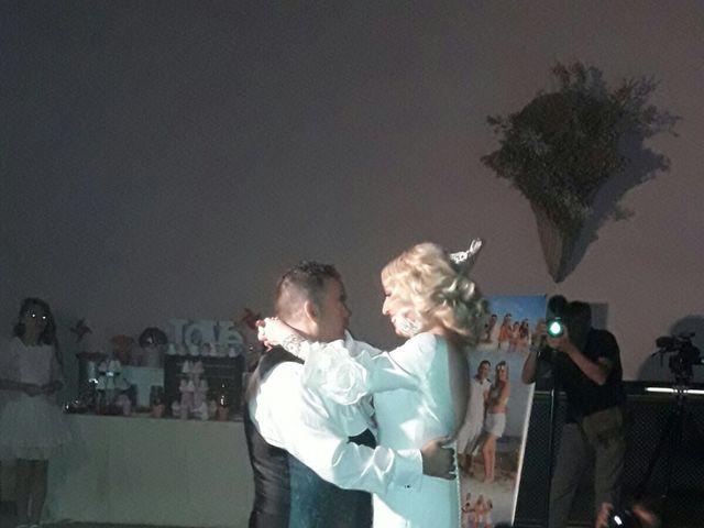 La boda de José María  y Tatiana  en Huelva, Huelva 8