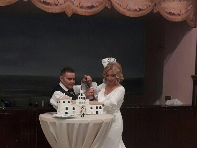 La boda de José María  y Tatiana  en Huelva, Huelva 10