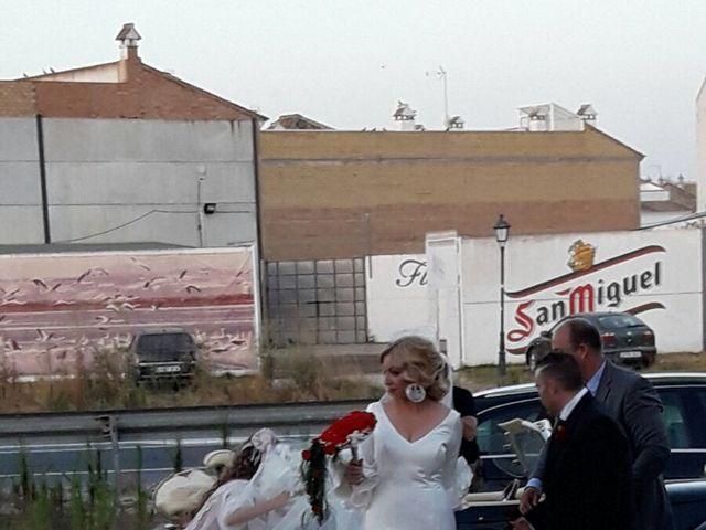 La boda de José María  y Tatiana  en Huelva, Huelva 18