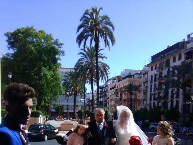 La boda de José María  y Tatiana  en Huelva, Huelva 21