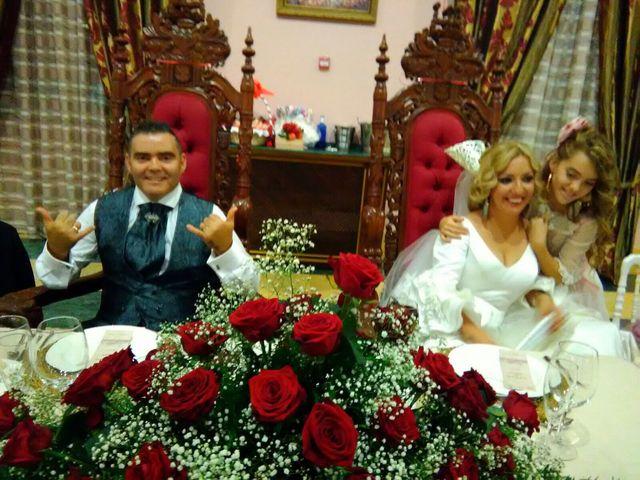 La boda de José María  y Tatiana  en Huelva, Huelva 22