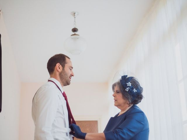 La boda de Kike y Patri en Malleza, Asturias 16