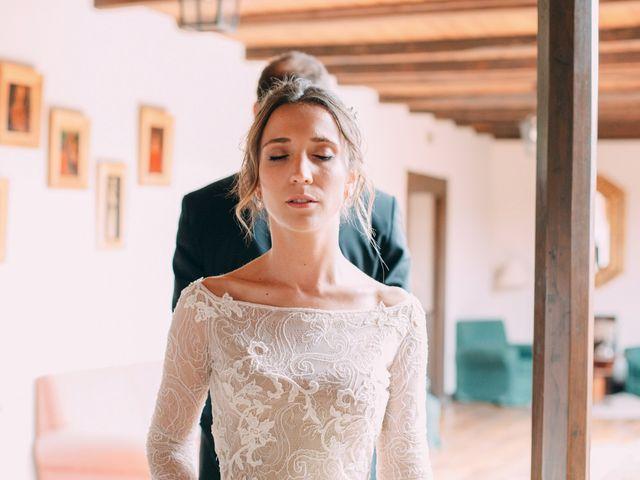 La boda de Kike y Patri en Malleza, Asturias 20