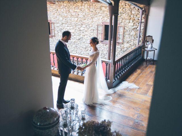 La boda de Kike y Patri en Malleza, Asturias 21