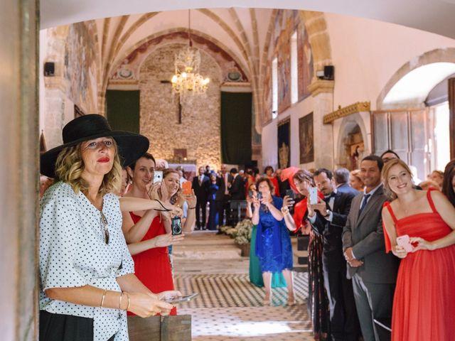 La boda de Kike y Patri en Malleza, Asturias 23