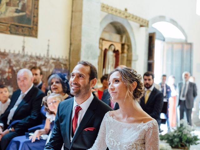 La boda de Kike y Patri en Malleza, Asturias 25