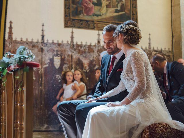 La boda de Kike y Patri en Malleza, Asturias 26