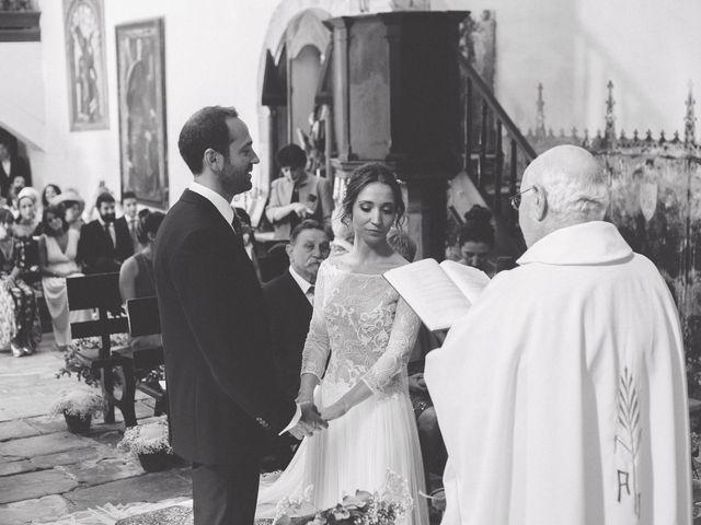 La boda de Kike y Patri en Malleza, Asturias 27