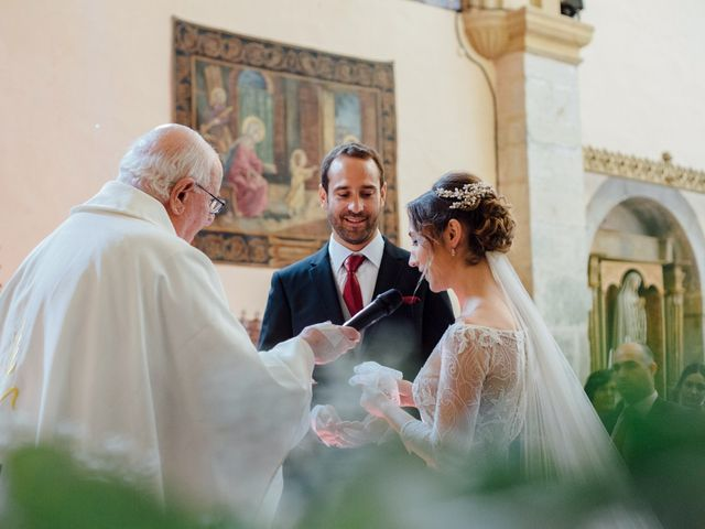 La boda de Kike y Patri en Malleza, Asturias 28