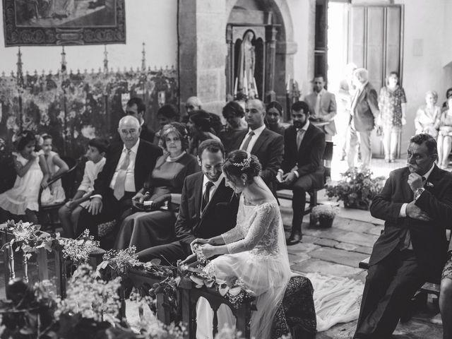 La boda de Kike y Patri en Malleza, Asturias 29