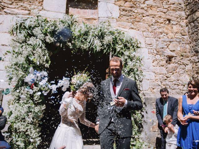 La boda de Kike y Patri en Malleza, Asturias 1