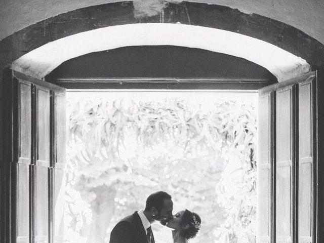 La boda de Kike y Patri en Malleza, Asturias 30