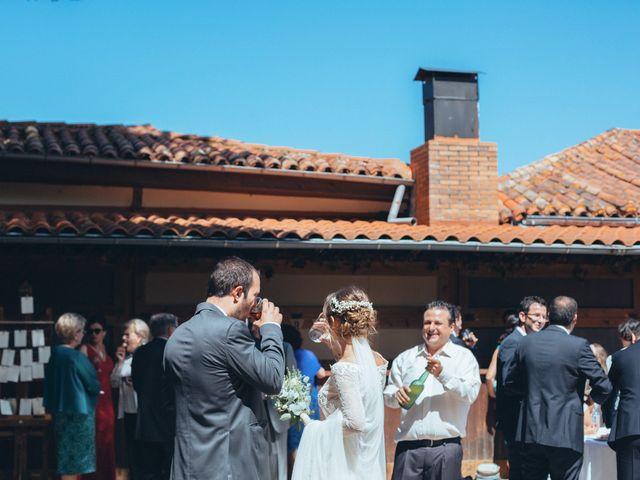 La boda de Kike y Patri en Malleza, Asturias 34