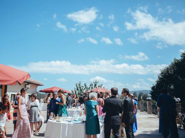 La boda de Kike y Patri en Malleza, Asturias 36