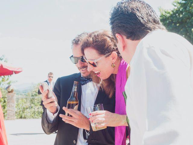 La boda de Kike y Patri en Malleza, Asturias 38