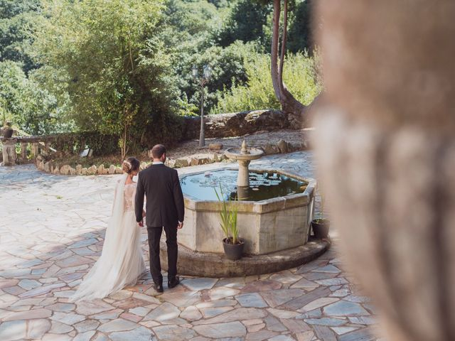 La boda de Kike y Patri en Malleza, Asturias 40