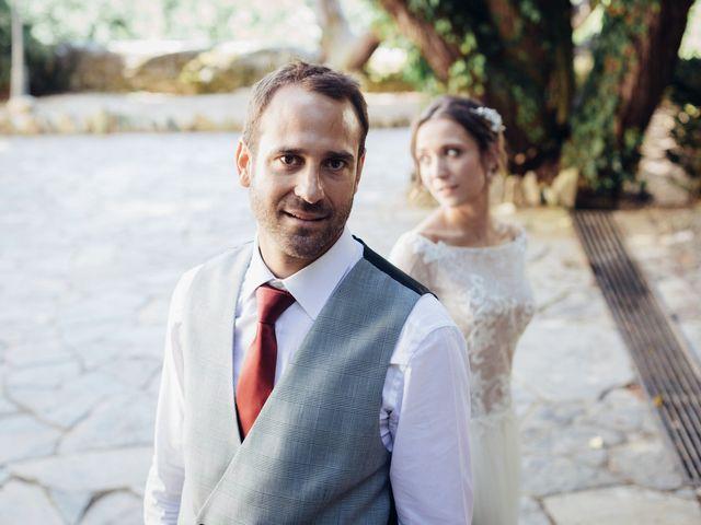 La boda de Kike y Patri en Malleza, Asturias 42