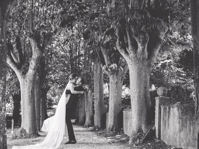 La boda de Kike y Patri en Malleza, Asturias 43