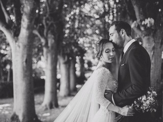 La boda de Kike y Patri en Malleza, Asturias 2