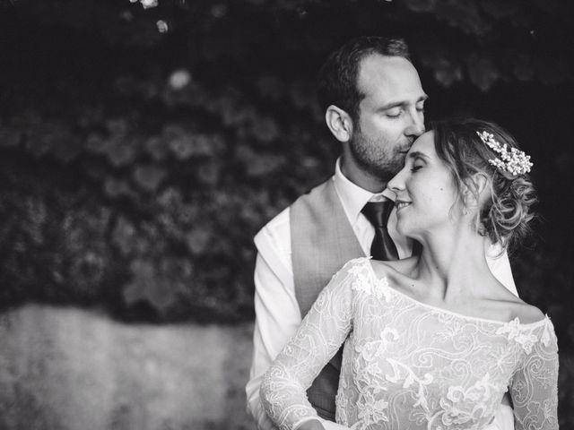 La boda de Kike y Patri en Malleza, Asturias 44