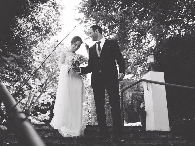 La boda de Kike y Patri en Malleza, Asturias 45