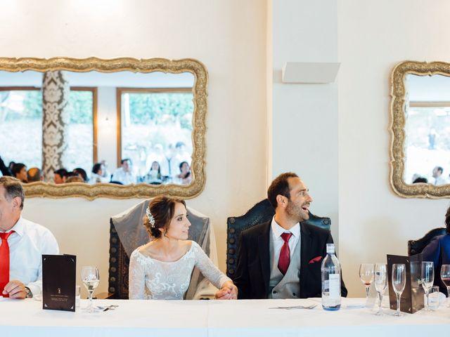 La boda de Kike y Patri en Malleza, Asturias 47