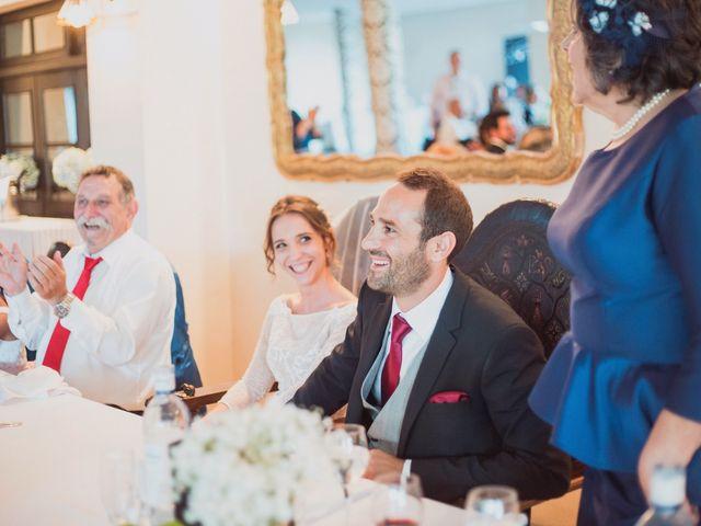 La boda de Kike y Patri en Malleza, Asturias 48